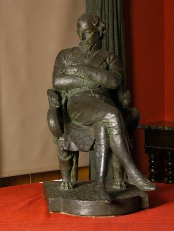Benjamin Disraeli, 1st Earl of Beaconsfield (1804-1881)