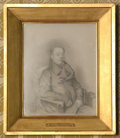 Isaac D'Israeli (1766-1848)