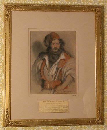 Giovanni Battista Falcieri (Tita) (1798-1874)