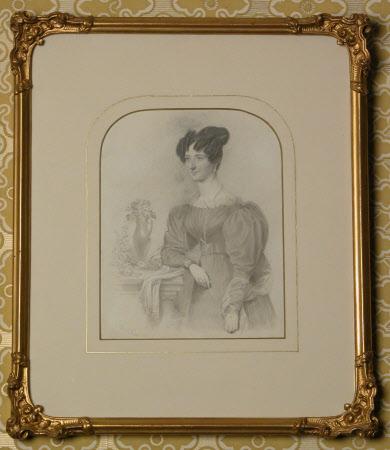 Cecilia Lindo (b.1792)