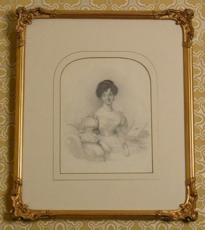 Louisa Lindo (b.1797)