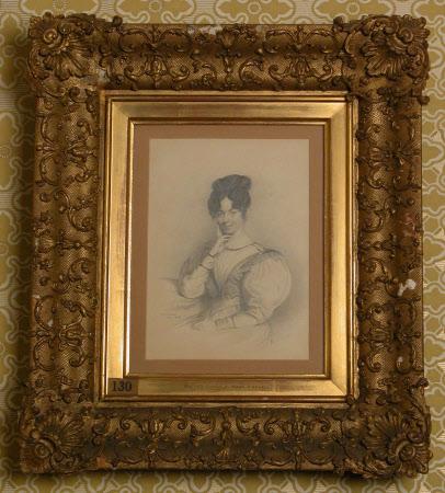 Sarah Disraeli (1802-1859)