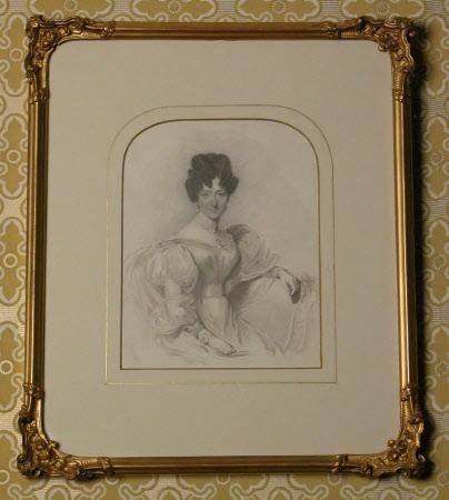 Emily Lindo (b.1796)