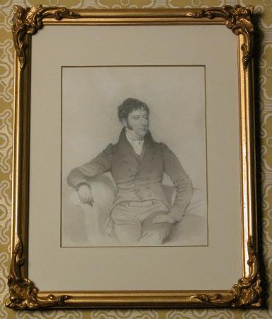 Benjamin Lindo (b.1794)