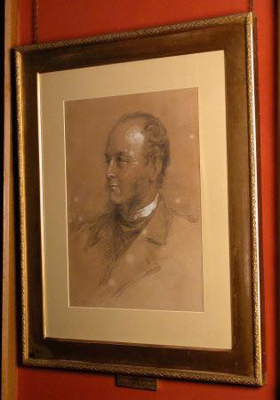 Gathorne Gathorne-Hardy, 1st Earl of Cranbrook, MP (1814-1906)