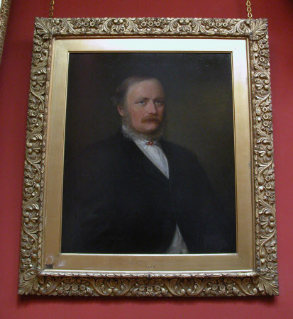 William Nevill, 1st Marquess of Abergavenny (1826-1915)