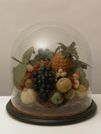 Wax fruit