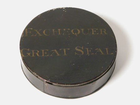 Great Seal of the Exchequer