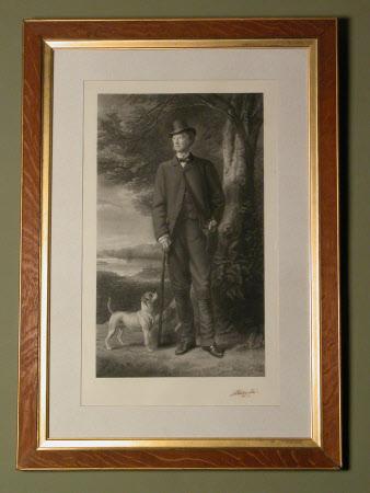Henry Gerard Sturt, 1st Baron Alington (1825-1904)