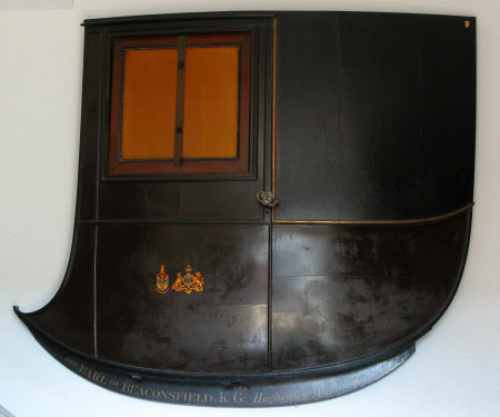 Carriage side