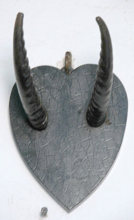 Gazelle horn