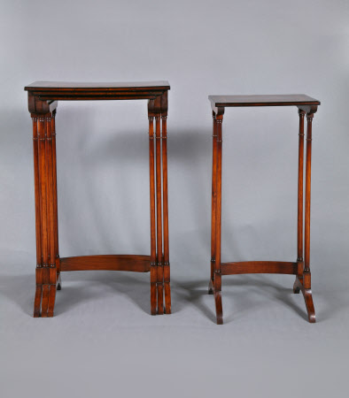 Quartetto table