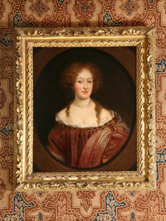 Francisca Posthuma Legh, Lady Richard Brooke (b.1639/40)