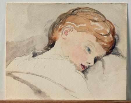 Christine Mary Legh