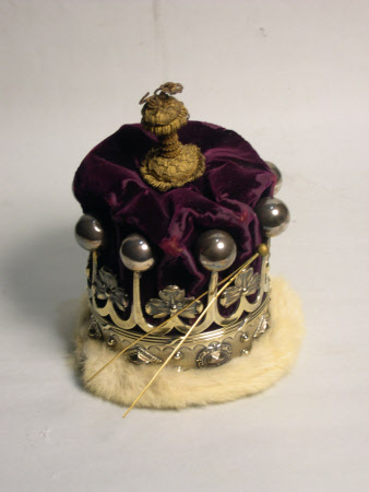 Countess's coronet