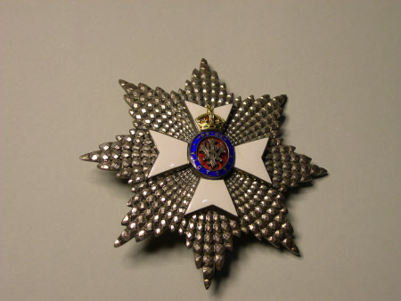 Decoration of honour