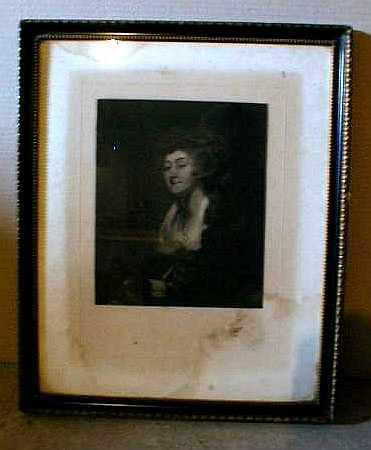 Amelia Anne Egerton, Lady Hume (1751-1809) (after Sir Joshua Reynolds)