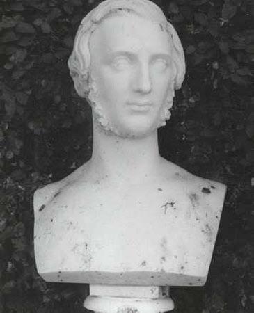 John Cust, 1st Earl Brownlow, GCH, FRS, MP, (1779-1853)