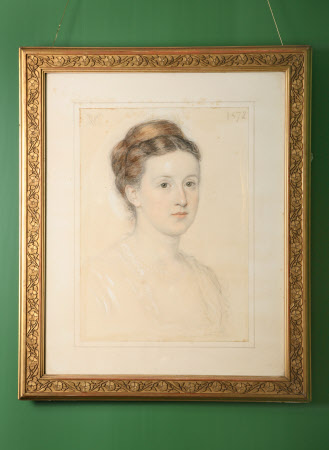 Mary Lycett, Lady Green (d.1902)
