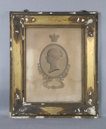 Queen Victoria (1819-1901) (after Henry Weigall)