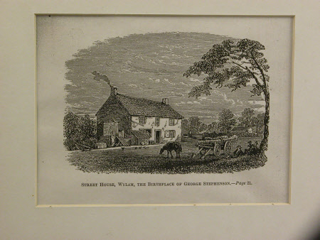 George Stephenson's Birthplace © National Trust / Karen Symonds