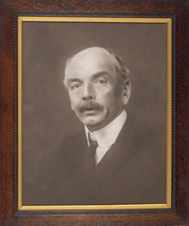 Leander Starr Jameson (1853-1917)