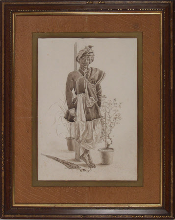 An Indian Servant