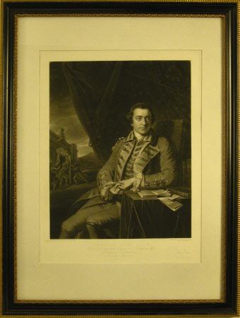 Colonel John Hale (1728-1806) (after Sir Joshua Reynolds PRA)
