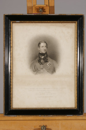 General The Hon. Sir Galbraith Lowry Cole, KB, MP (1772-1842) (after John right after Sir Thomas ...