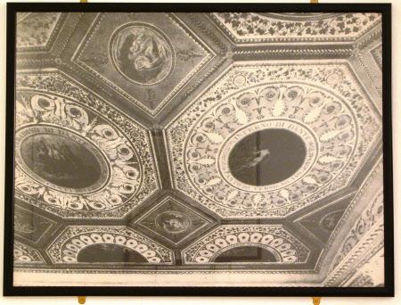 Dining Room Ceiling, Basildon Park: 1838-1857