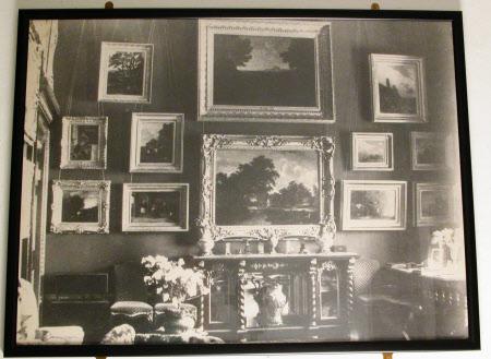 Sutherland Room, Basildon Park, Berkshire: 1838-1857.