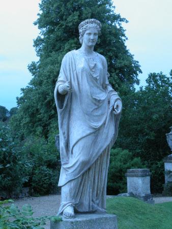 The Capitoline Flora