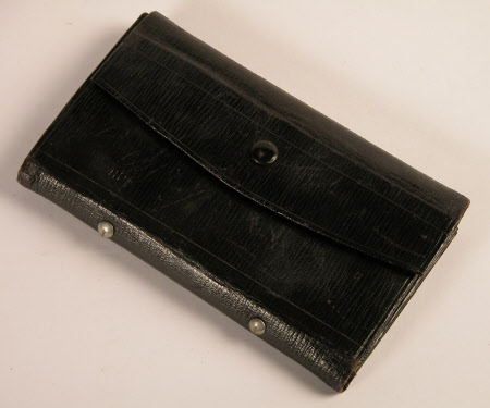 Fishing wallet