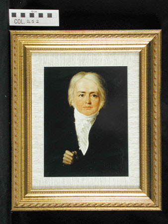 Samuel Taylor Coleridge (1772 - 1834) by Moses Haughton the younger