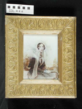 Sara Coleridge, Mrs Henry Nelson Coleridge (1802-1852)