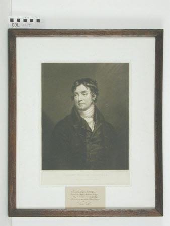 Samuel Taylor Coleridge (1772 - 1834) (after James Northcote RA)