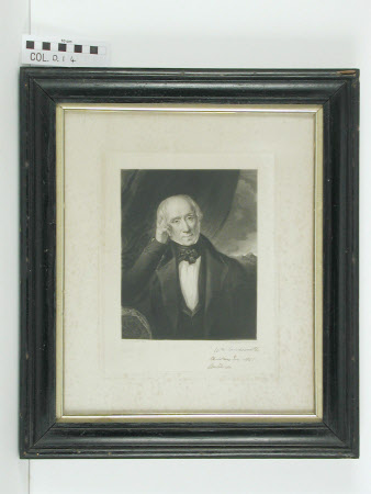 William Wordsworth (1770-1850) (after Miss McInnes)