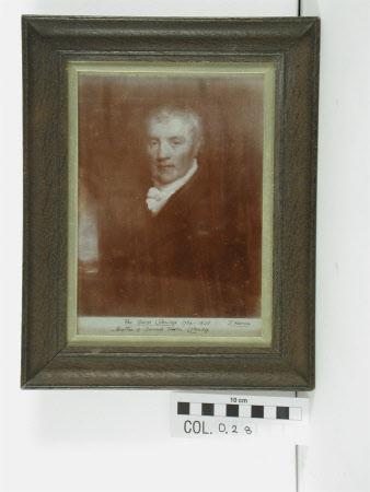 The Reverend George Coleridge (1764 - 1828)