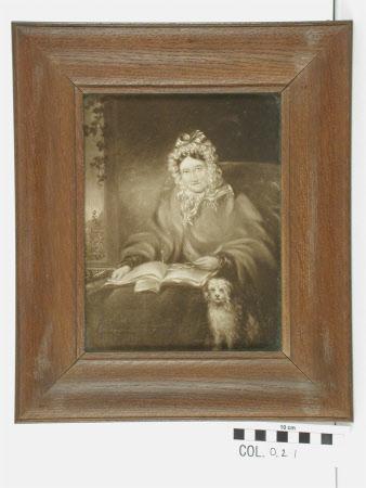 Dorothy Mae Ann Wordsworth (1771-1855)