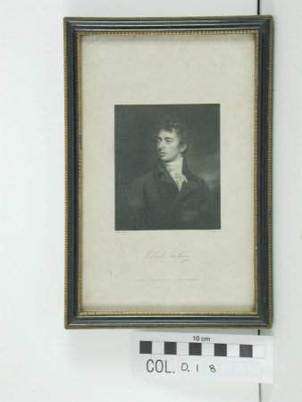 Robert Southey (1774-1843) (after John Opie)