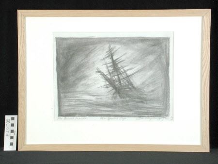 The Special Ship, 'The Ancient Mariner' by Samuel Taylor Coleridge.