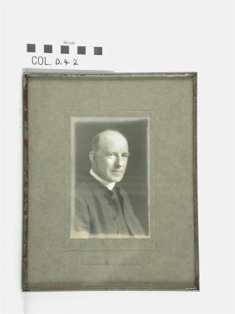Gerard Hartley Buchanan Coleridge