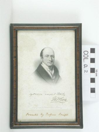 Thomas Poole (1766-1837)