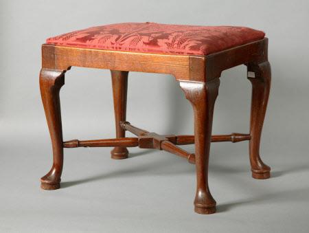 X-frame stool