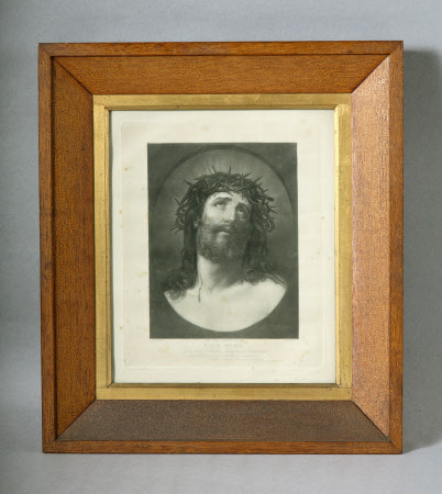Ecce Homo (after Guido Reni)