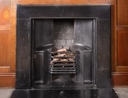 Chimneypiece, Stone Parlour, Dunham Massey