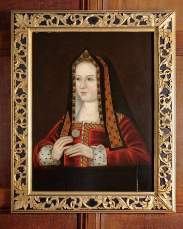 Queen Elizabeth (of York) (1466–1503) 932371 | National Trust