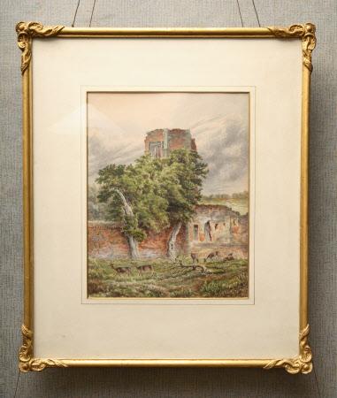 Dunham Massey © National Trust / Robert Thrift