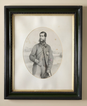 George Harry Grey, 7th Earl of Stamford (1826-1883)