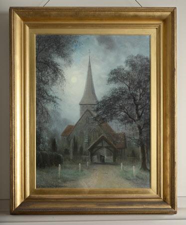 The Church, Lasham